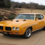 70 GTO Judge - Gladden